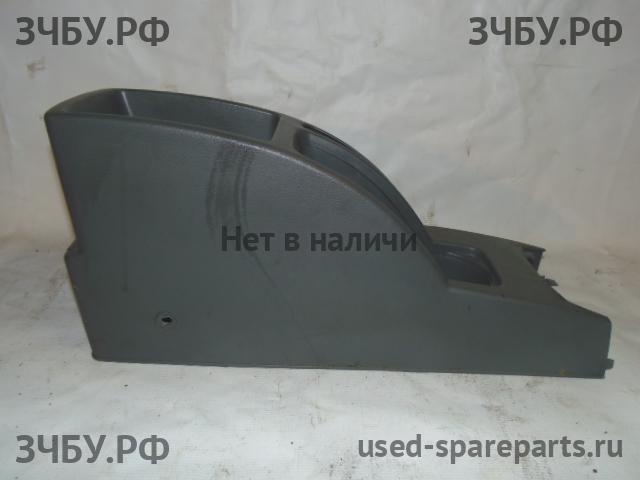 консоль между сиденьями (подлокотник) (chevrolet lacetti)