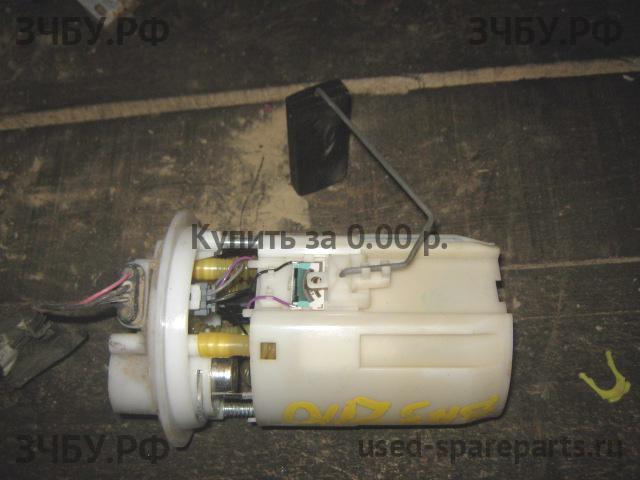 Фото №27 - топливный насос ВАЗ 2110