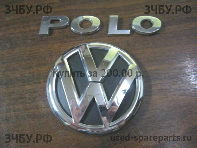 Запчасти volkswagen polo sedan