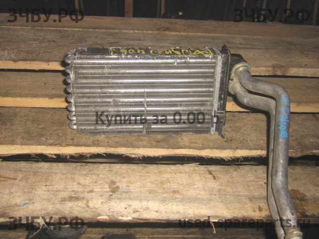 Пежо 406 замена радиатора печки