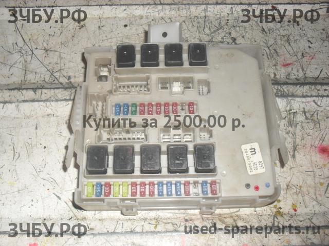 Infiniti QX56 [JA60] Блок