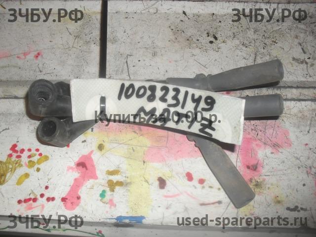 Фотографии автозапчасти Катушка зажигания с разборок иномарок.