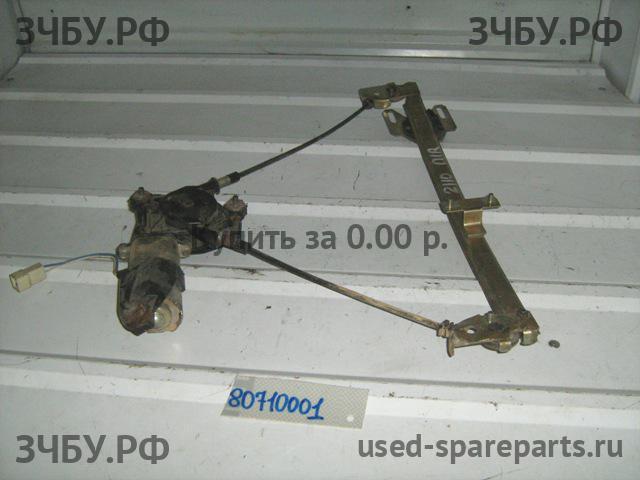 Фото №15 - стеклоподъёмники на ВАЗ 2110
