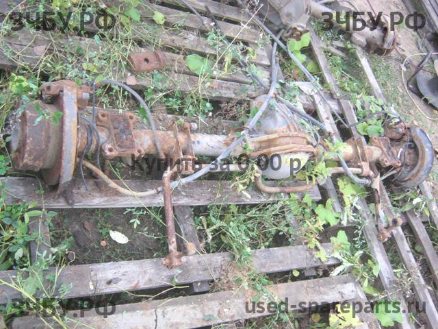 Фотографии автозапчасти Корпус заднего моста с разборок иномарок.