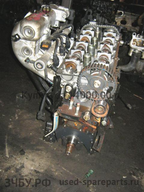 Защита двигателя гетц 2010г